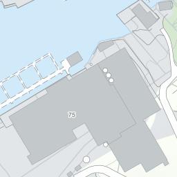 byrknesøy kart Kalvøyna 75, 5970 Byrknesøy på 1881 kart