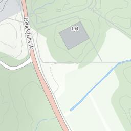 bekkjarvik kart Bekkjarvik 177, 5397 Bekkjarvik på 1881 kart bekkjarvik kart