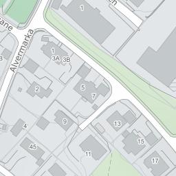 alversund kart Blombakken 1, 5911 Alversund på 1881 kart alversund kart