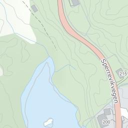 lysekloster kart Sperrevikvegen 175, 5215 Lysekloster på 1881 kart lysekloster kart