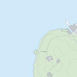 lysekloster kart Søvikneset 96, 5215 Lysekloster på 1881 kart lysekloster kart
