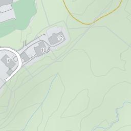 lysekloster kart Revhaugen 7, 5215 Lysekloster på 1881 kart lysekloster kart