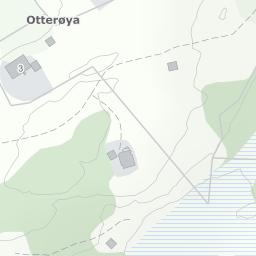 otrøya kart Otrøya 3, 5440 Mosterhamn på 1881 kart otrøya kart