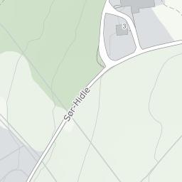sør hidle kart Sør Hidle 65, 4123 Sør Hidle på 1881 kart