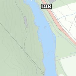 evanger kart Teigdalsvegen 296, 5707 Evanger på 1881 kart evanger kart