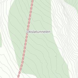 tyssedal kart Salthellervegen 2, 5770 Tyssedal på 1881 kart tyssedal kart