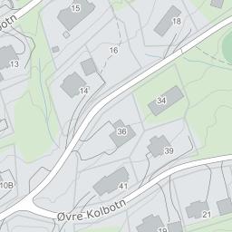 kart kolbotn Nedre Kolbotn 7, 3570 Ål på 1881 kart kart kolbotn