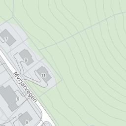 todalen kart Myrjarvegen 6, 6645 Todalen på 1881 kart todalen kart