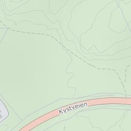 eydehavn kart Strengereidplatået 26, 4810 Eydehavn på 1881 kart eydehavn kart
