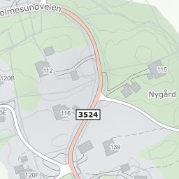 staubø kart Holmesundveien 117, 4920 Staubø på 1881 kart staubø kart