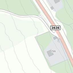 kart heidal Murudalsvegen 813, 2676 Heidal på 1881 kart kart heidal