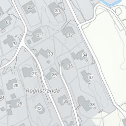 rognstranda kart Rognstranda 42, 3961 Stathelle på 1881 kart rognstranda kart