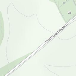 prestfoss kart Vestsideveien 105, 3350 Prestfoss på 1881 kart prestfoss kart