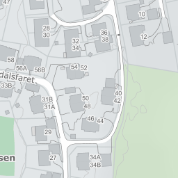 tjodalyng kart Milåsfaret 8, 3280 Tjodalyng på 1881 kart tjodalyng kart