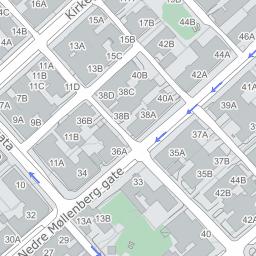 møllenberg trondheim kart Nedre Møllenberg gate 32, 7014 Trondheim på 1881 kart