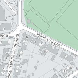 alexander kiellands plass kart Alexander Kiellands gate 4, 7015 Trondheim på 1881 kart alexander kiellands plass kart