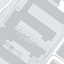 Haakon Vii's gate 17, 7041 Trondheim på 1881 kart