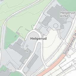 gjettum kart Sogneprest Munthe Kaas vei 11, 1346 Gjettum på 1881 kart gjettum kart