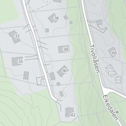 eikedalen kart Eikedalen 6A, 3474 Åros på 1881 kart eikedalen kart