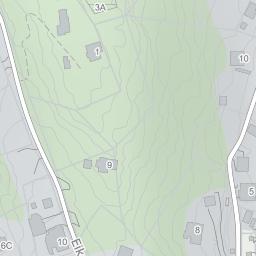 eikedalen kart Eikedalen 10, 3474 Åros på 1881 kart eikedalen kart