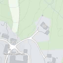 gjettum kart Leirfivelveien 17, 1346 Gjettum på 1881 kart gjettum kart