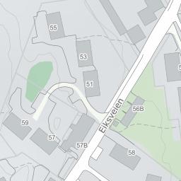 østerås kart Rideveien 34A, 1361 Østerås på 1881 kart østerås kart