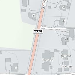 reinsvoll kart Sentrumsgata 22, 2840 Reinsvoll på 1881 kart reinsvoll kart