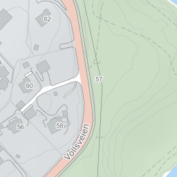 1358 jar kart Jarveien 5B, 1358 Jar på 1881 kart 1358 jar kart