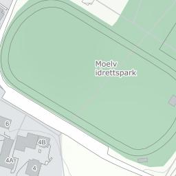 kart moelv Strandvegen 10, 2390 Moelv på 1881 kart