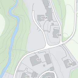 kart brumunddal Byflatvegen 160, 2385 Brumunddal på 1881 kart kart brumunddal
