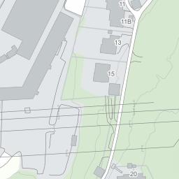 Lørenskog kart