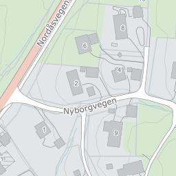 brumunddal kart Flåhagvegen 25, 2387 Brumunddal på 1881 kart brumunddal kart