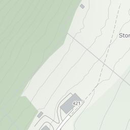 vuddudalen kart Vuddudalen 421, 7630 Åsen på 1881 kart