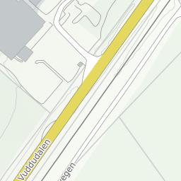 vuddudalen kart Vuddudalen 487, 7630 Åsen på 1881 kart