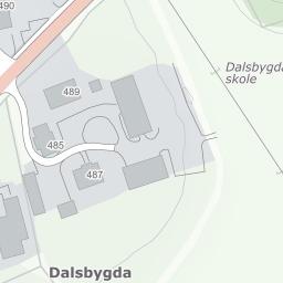 kart dalsbygda Sandmoen 17, 2552 Dalsbygda på 1881 kart kart dalsbygda