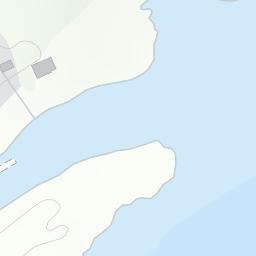 fleinvær kart Langholmen 6, 8094 Fleinvær på 1881 kart