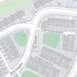 ankerveien kart Ankerveien 29, 8013 Bodø på 1881 kart ankerveien kart