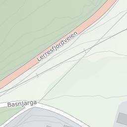 korsfjorden kart Basnjarga 13, 9536 Korsfjorden på 1881 kart korsfjorden kart