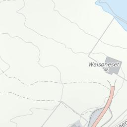 gjesvær kart Walsøenesvegen 20, 9765 Gjesvær på 1881 kart gjesvær kart