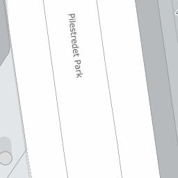 pilestredet park kart Kart, veibeskrivelse og kjørerute   map/maps | 1881 pilestredet park kart