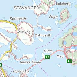 52 Hverdagsturer Finn Turer I Stavanger Stavanger Kommune